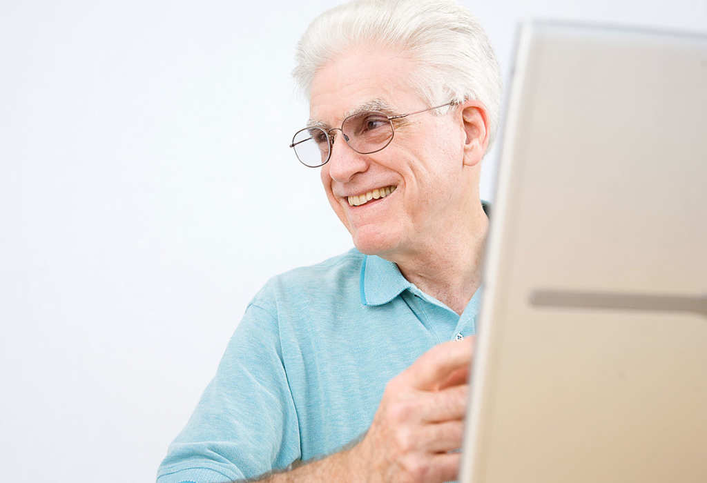 Looking For A Senior Dating Online Services