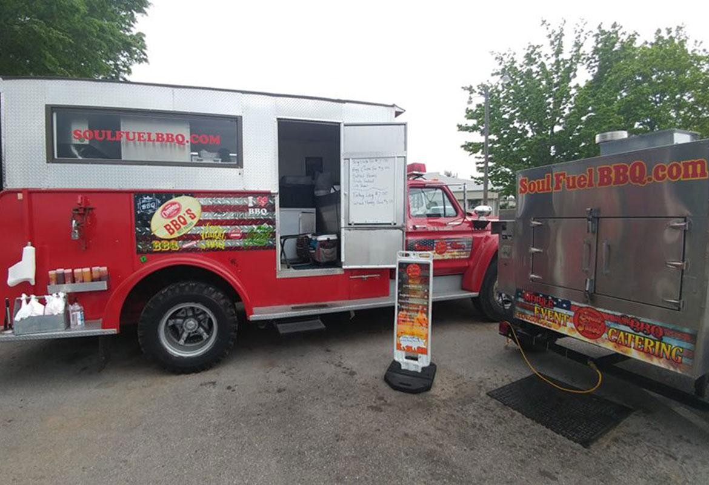 Clarksville Food Truck Association