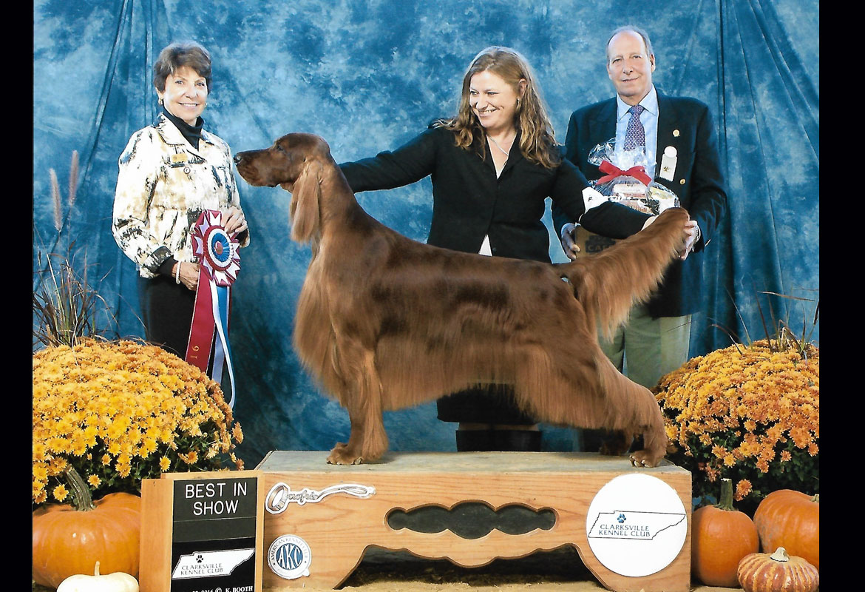 Montgomery Kennel Club Dog Show