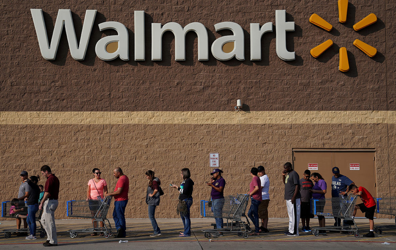walmart begins layaway more than 100 days before christmas clarksvillenowcom - Walmart Christmas Layaway