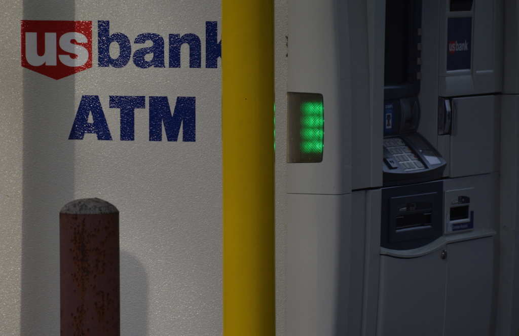 US Bank working with customers affected by ATM skimming