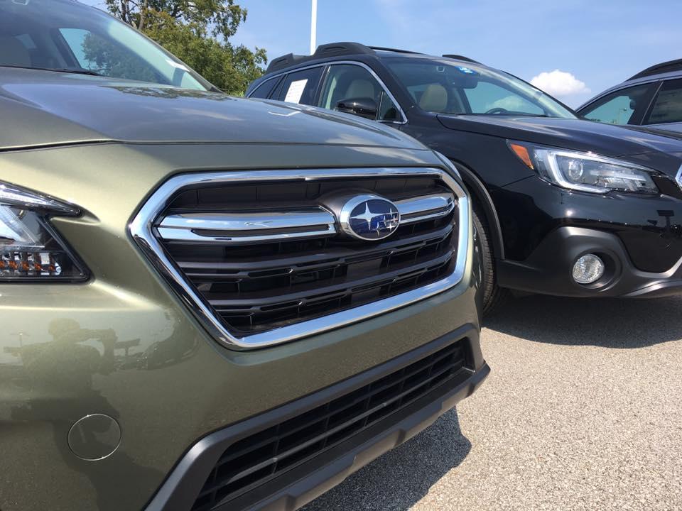 Wyatt Johnson Subaru >> Subaru, Hyundai top insurance industry's safety awards | ClarksvilleNow.com