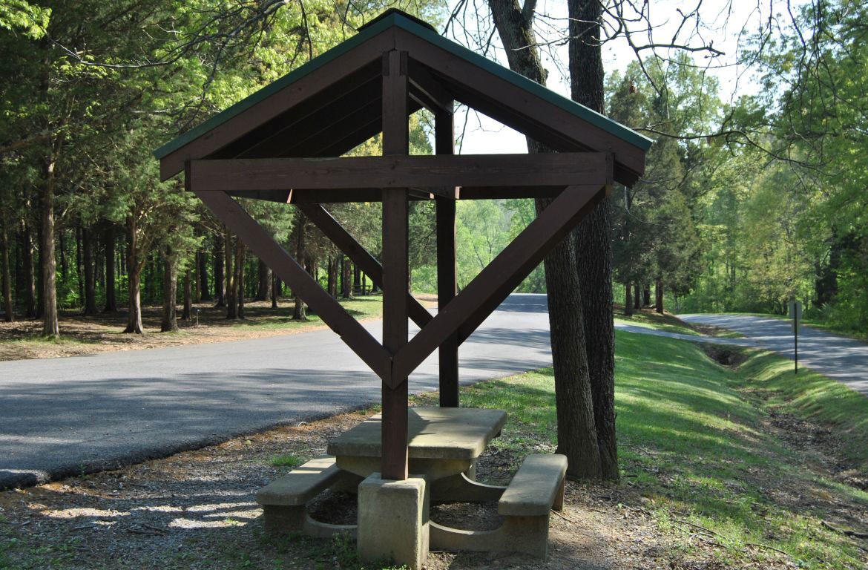 Nature Center Clarksville