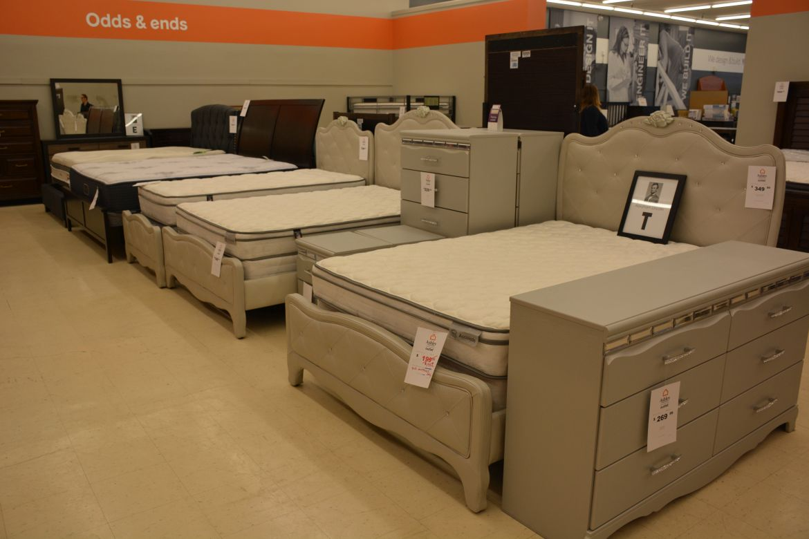 Ashley Homestore Outlet Opens In Clarkville Clarksvillenow Com