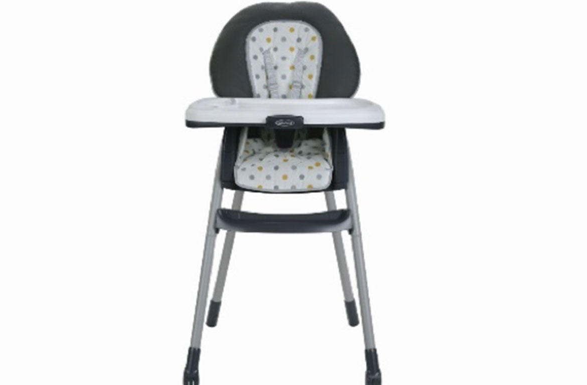 Brilliant Thousands Of Graco Highchairs Sold At Walmart Recalled Gmtry Best Dining Table And Chair Ideas Images Gmtryco