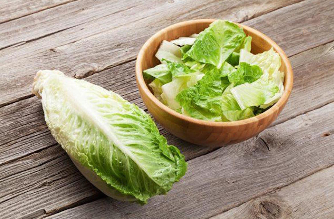 Coli outbreak warning extended to all types of romaine lettuce products
