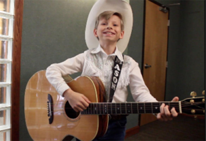 Beaver 100.3's 'Yodeling Walmart Boy' video goes viral ...
