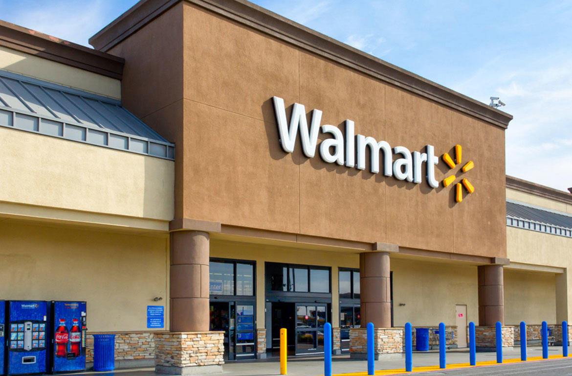 Walmart changes opioid prescription policies