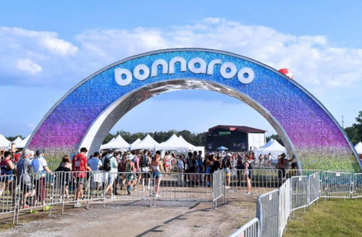 Does bonnaroo have single day tickets