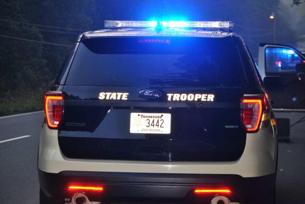 TDOT announces nightly lane closures on I-24 through