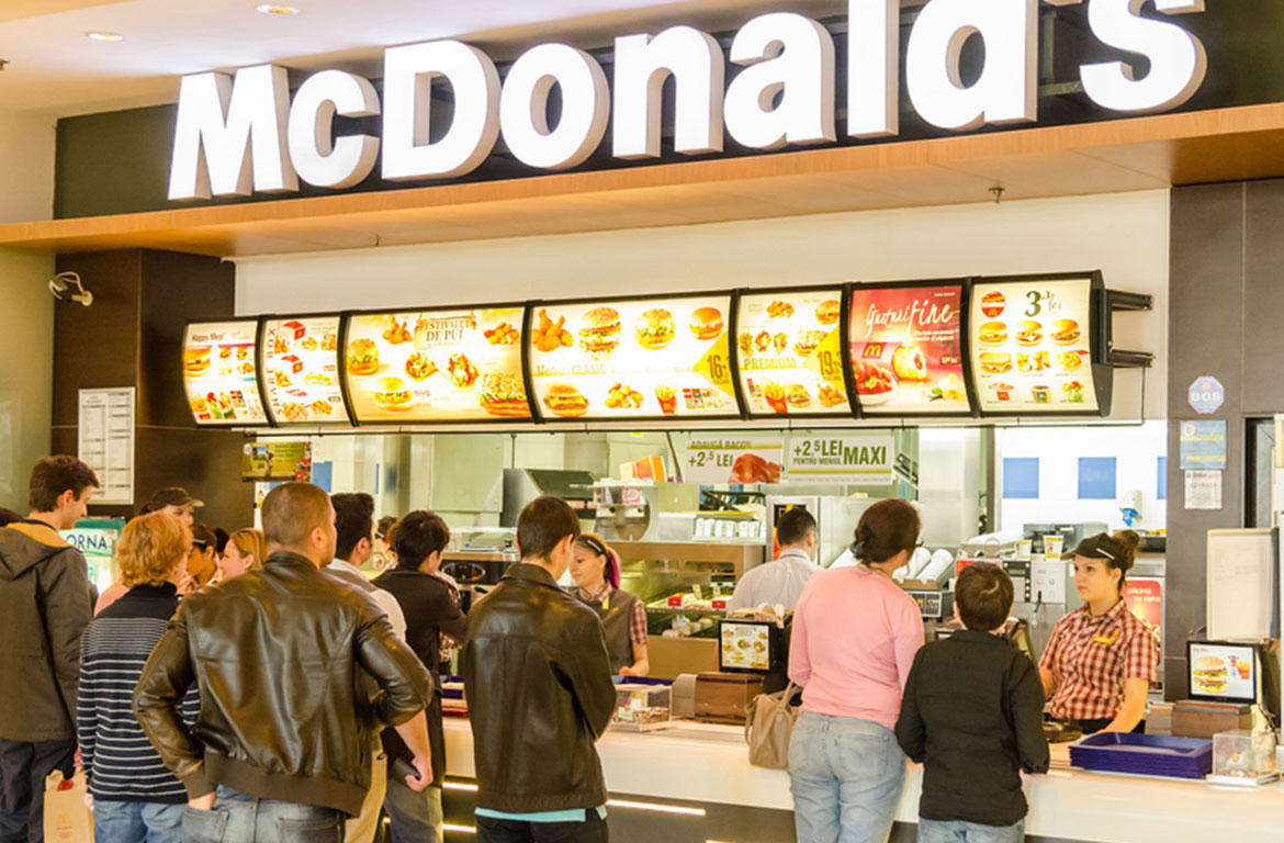 Fast Food Restaurants For Sale In Michigan