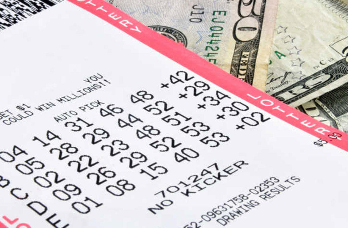 Lottery Jackpots Continue to Grow
