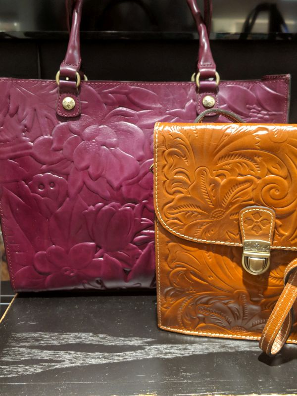 f7c5d11aa764e Trade gently used handbags, watches for new at Dillard's in ...