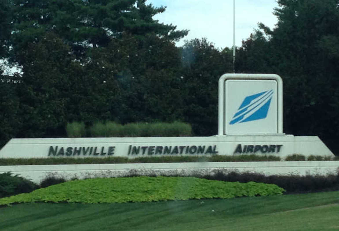 Nashville Airport Announces New Parking Closures Due To