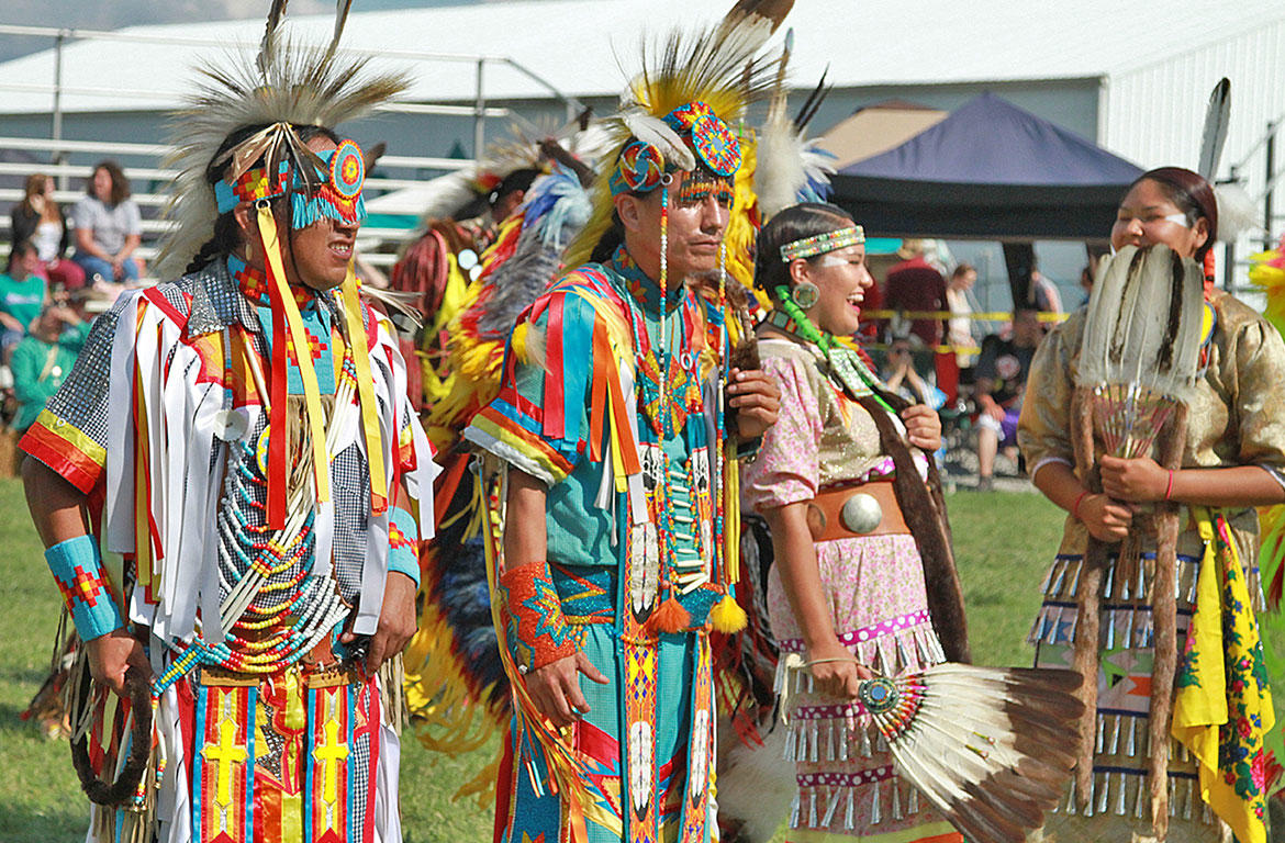 Annual Trail of Tears Pow Wow highlights Native American