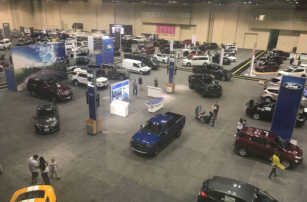 International Auto Show >> Nashville International Auto Show Coming To Music City