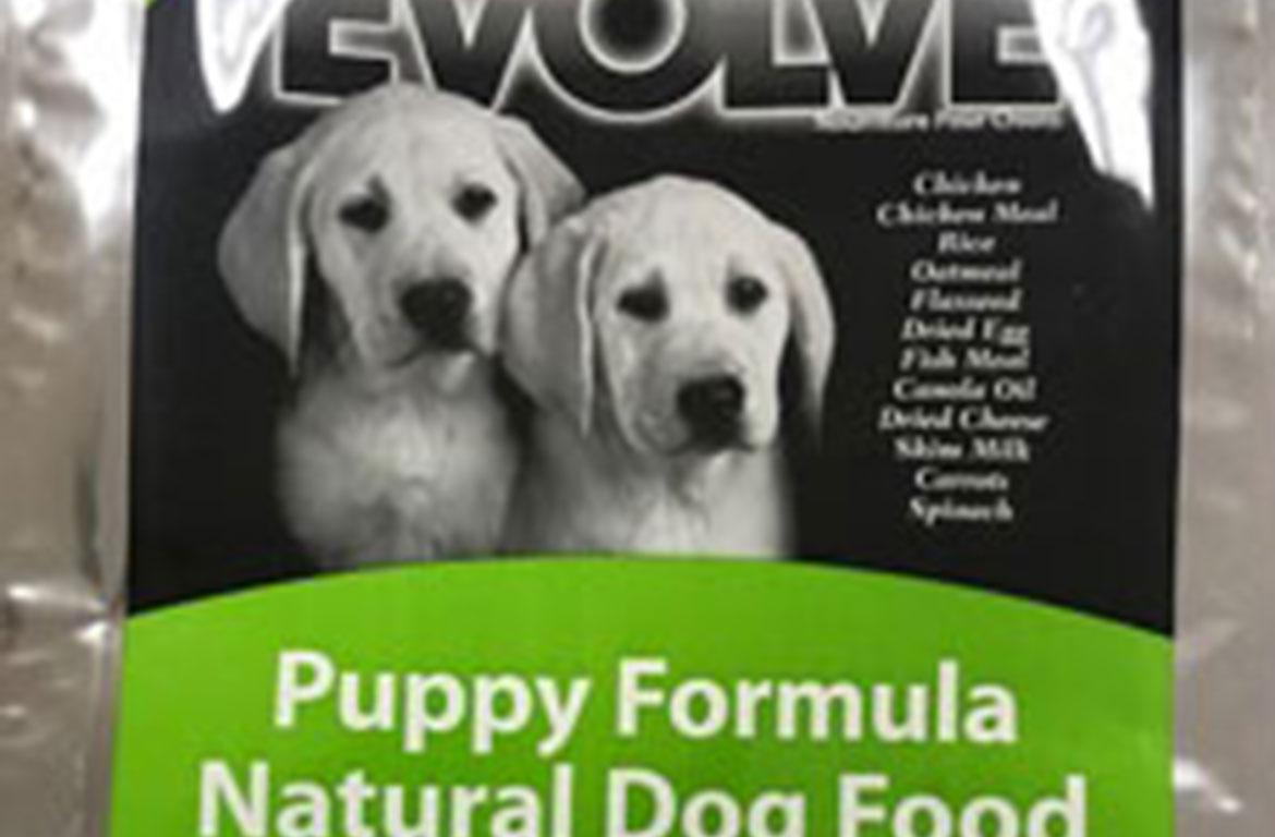 Several dry dog food brands recalled due to high levels of