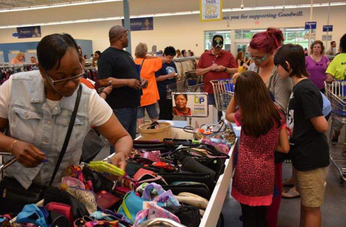 Goodwill To Close Outlet Location On Fort Campbell Blvd