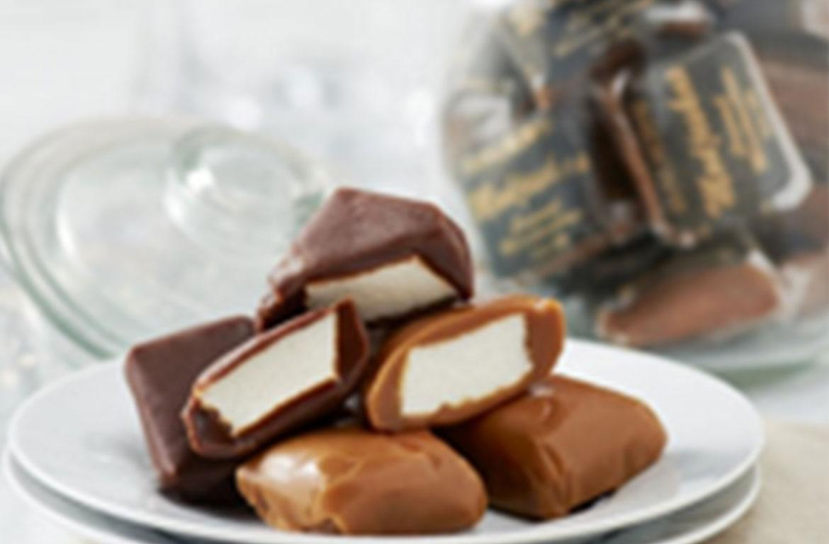 Chocolate-covered marshmallows recalled nationwide over hepatitis A fears