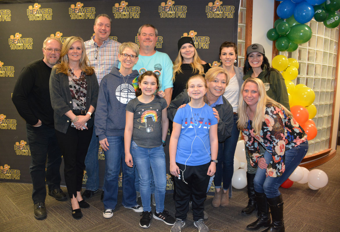 Beaver 100.3 Radiothon tops $55K to send kids to Camp ...