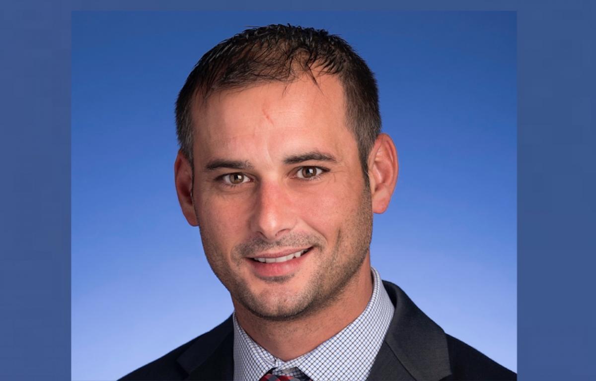 Rep  Jason Hodges introduces Medicaid Expansion legislation