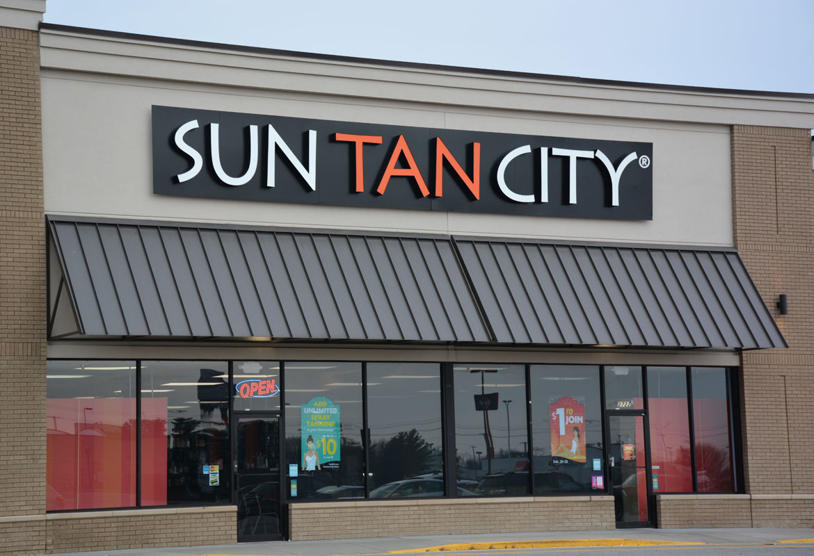 Sun Tan City To Change Name To Spray Tan City Clarksvillenow Com