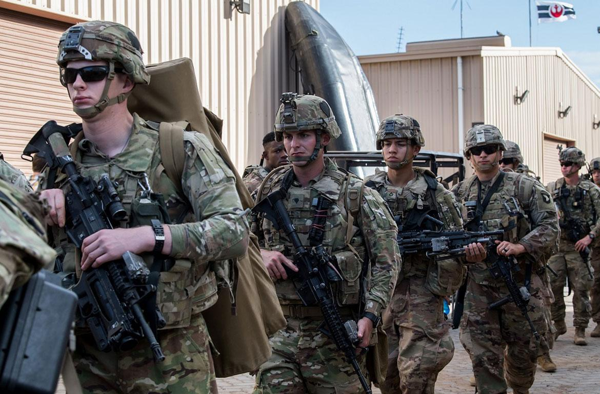 101st Airborne Division soldiers to return from Djibouti