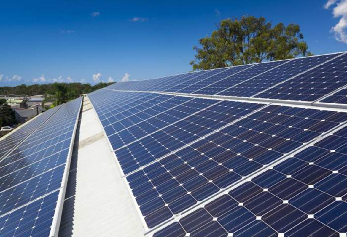 Tennessee Valley Authority Plans To Increase Solar Power