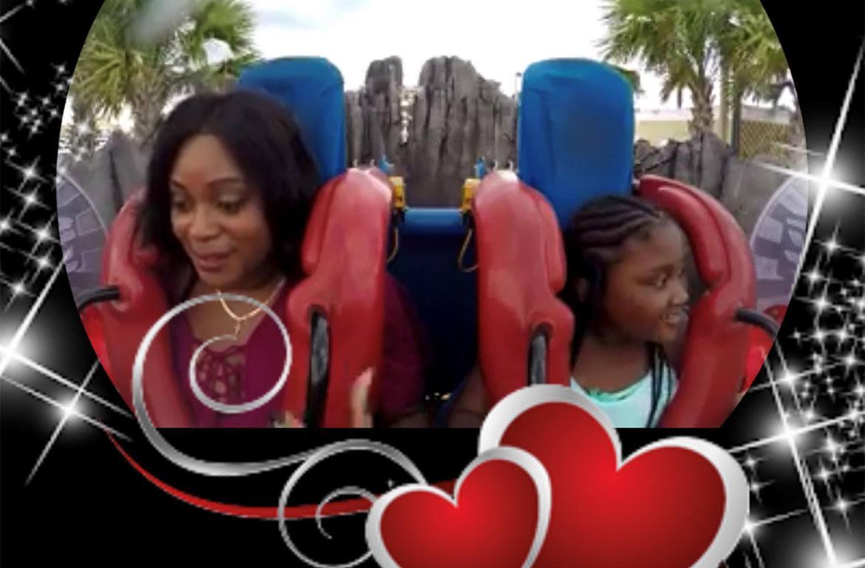 Video of Clarksville mom losing wig on Slingshot Ride goes viral