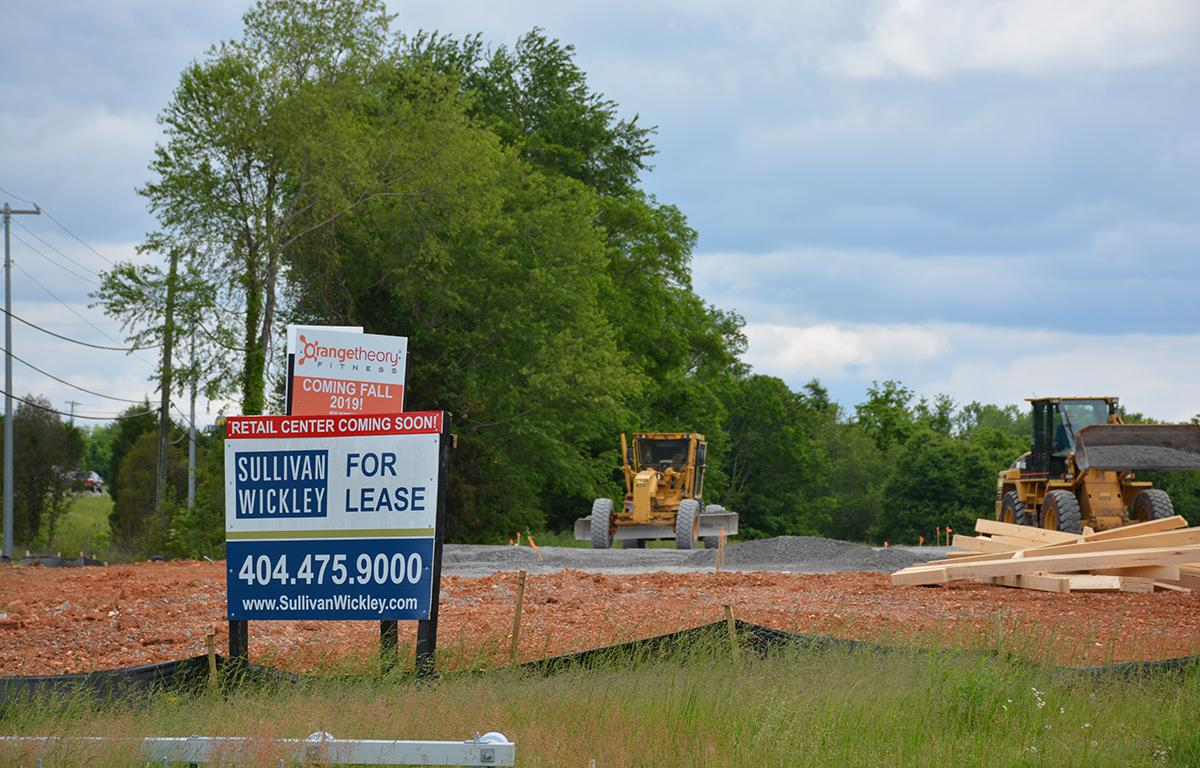 More Retail Stores Headed to Clarksville Exit 11 Area
