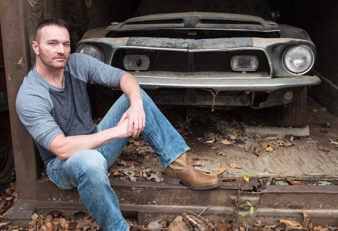 Clarksville Muscle Car Pro To Be Featured At Ky Classic