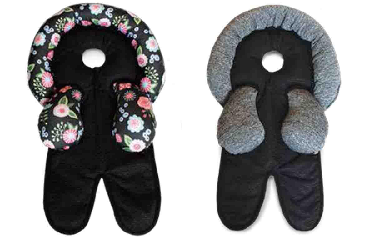 Boppy Company Recalls 14 000 Infant Accessories Due To