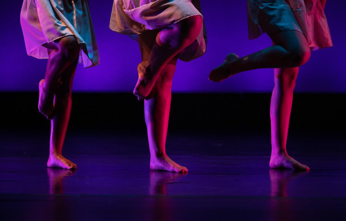 Art Body Dance Now