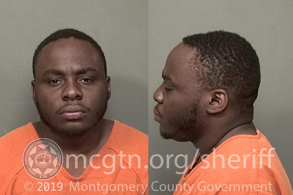 Man bites Clarksville officer during arrest | ClarksvilleNow com