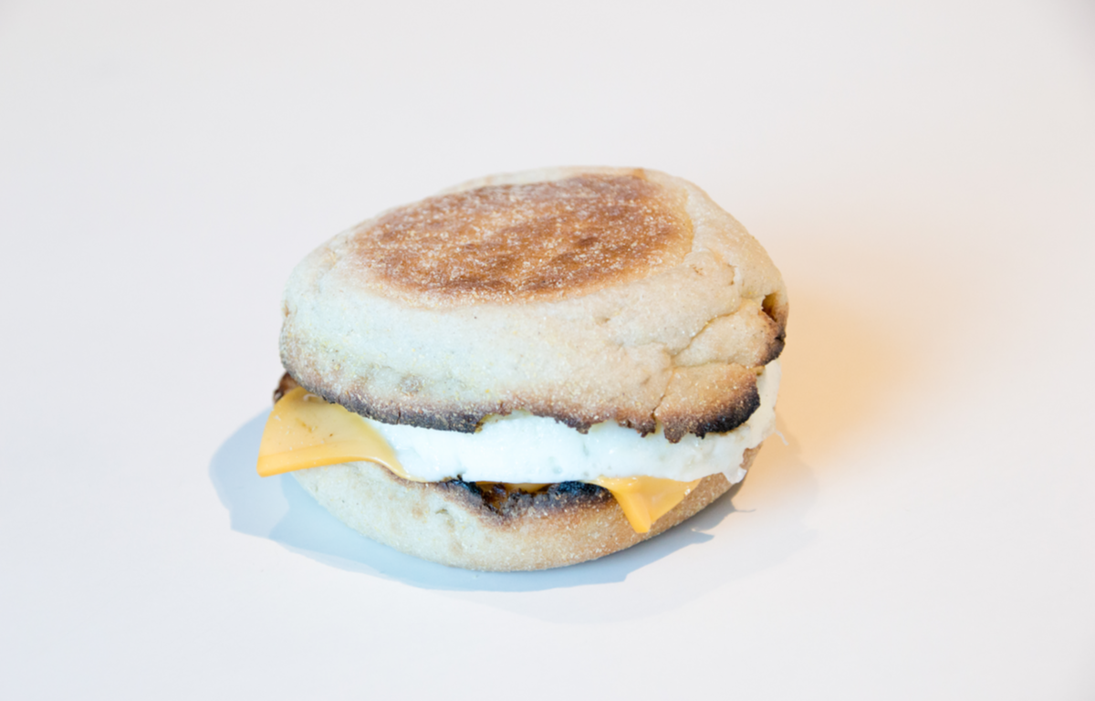 McDonald's names March 2 National Egg McMuffin Day