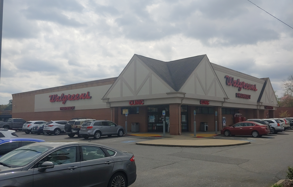 COVID-19: Walgreens expanding drive-thru testing to Tennessee