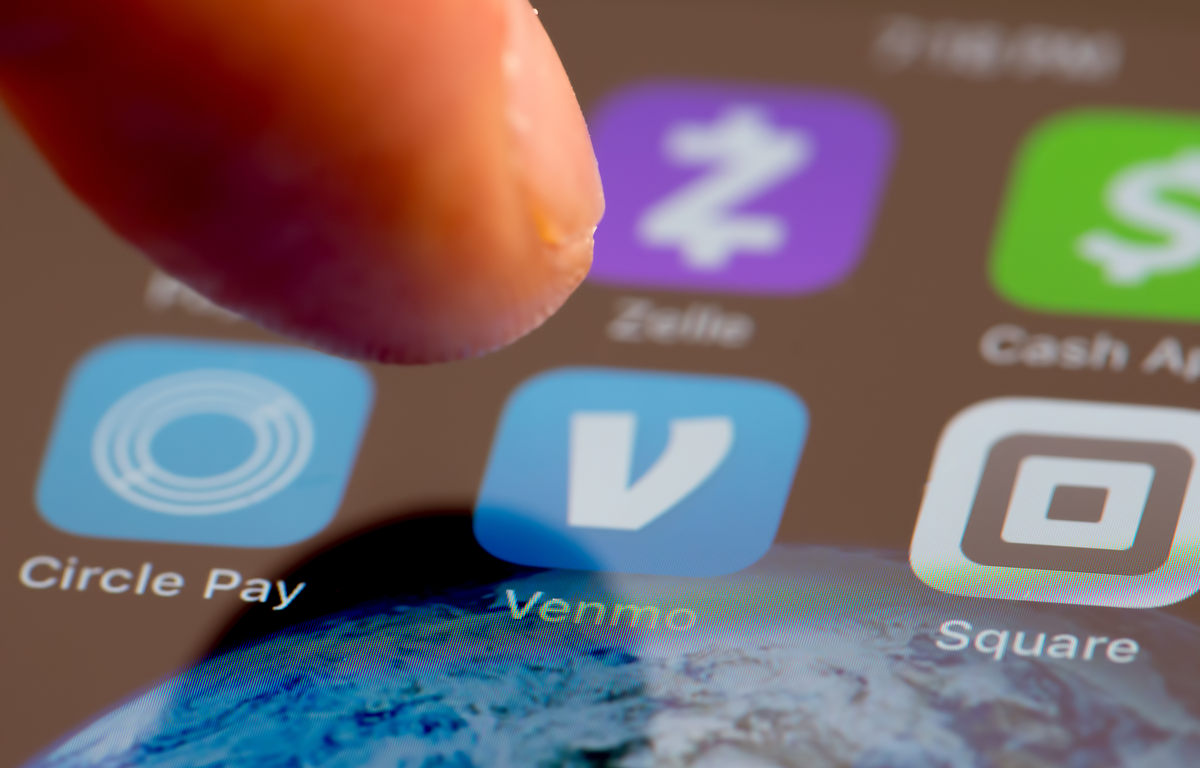Better Business Bureau Warns Of New Accidental Venmo Scam